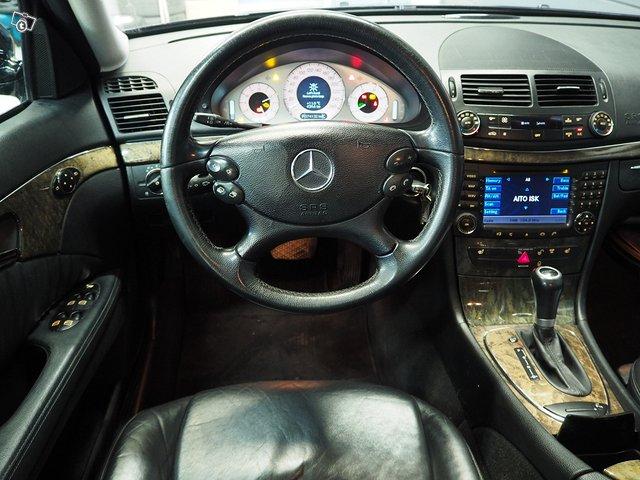 Mercedes-Benz E 320 CDI 6