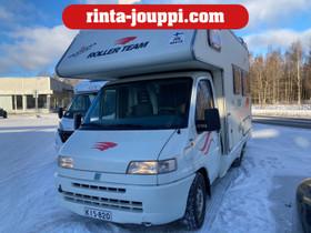 Fiat-Granduca Ducato, Matkailuautot, Matkailuautot ja asuntovaunut, Pori, Tori.fi