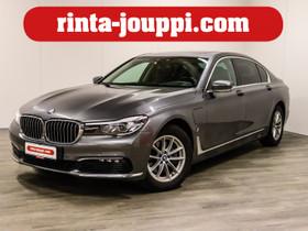 BMW 740, Autot, Vantaa, Tori.fi