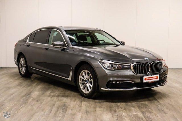 BMW 740 3