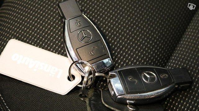 Mercedes-Benz B 21