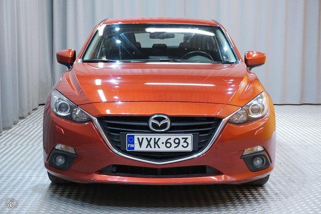 Mazda 3 7