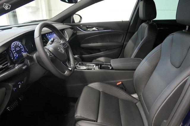 Opel INSIGNIA 6