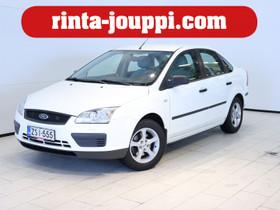 Ford Focus, Autot, Rovaniemi, Tori.fi