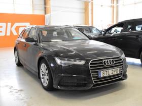 Audi A6, Autot, Lahti, Tori.fi