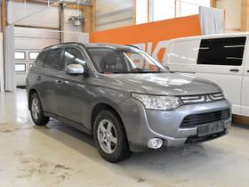 Mitsubishi Outlander, Autot, Lahti, Tori.fi