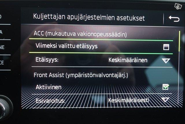 Skoda Octavia 10