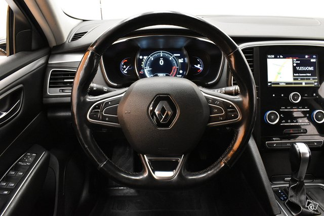 Renault Talisman 13