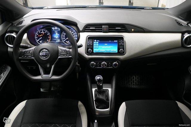 Nissan Micra 12
