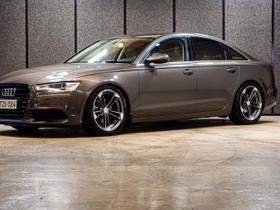 Audi A6, Autot, Kaarina, Tori.fi