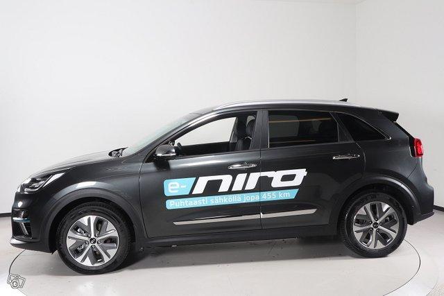 Kia Niro Electric 3