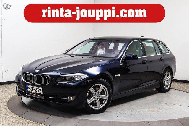 BMW 523 1