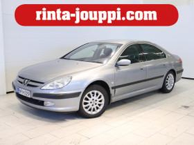 Peugeot 607, Autot, Rovaniemi, Tori.fi