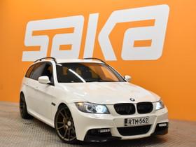BMW 335, Autot, Vihti, Tori.fi