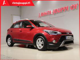Hyundai I20 Active, Autot, Tampere, Tori.fi