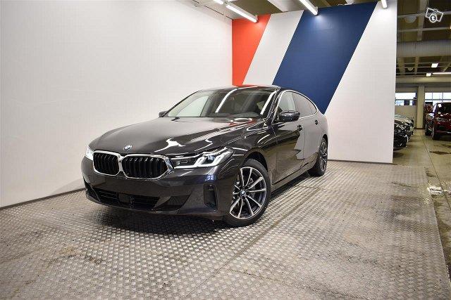 BMW 620