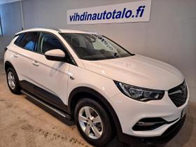 OPEL GRANDLAND X, Autot, Vihti, Tori.fi