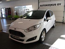 Ford Fiesta, Autot, Keminmaa, Tori.fi