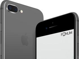 IPhone 8 Plus 256GB Space Gray, Puhelimet, Puhelimet ja tarvikkeet, Espoo, Tori.fi