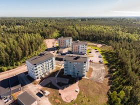 2H+K+S, Värimestarinkaari 3, Hyvinkää, Hyvinkää, Vuokrattavat asunnot, Asunnot, Hyvinkää, Tori.fi