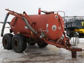 Tempo MZHT-8, Maatalouskoneet, Työkoneet ja kalusto, Kouvola, Tori.fi