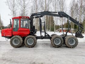 Valmet 820, Työkoneet, Työkoneet ja kalusto, Pori, Tori.fi