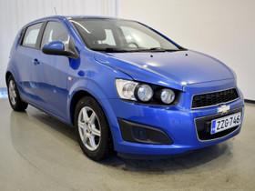 Chevrolet Aveo, Autot, Kaarina, Tori.fi