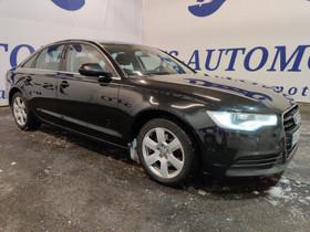 Audi AUDI A6, Autot, Oulu, Tori.fi