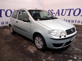 Fiat PUNTO, Autot, Oulu, Tori.fi