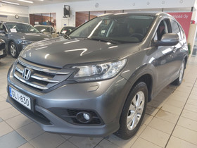 Honda CR-V, Autot, Ylivieska, Tori.fi