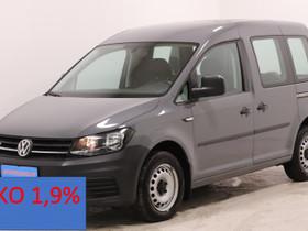 Volkswagen Caddy, Autot, Lohja, Tori.fi