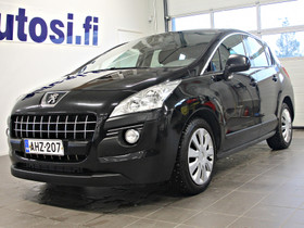 Peugeot 3008, Autot, Lempäälä, Tori.fi
