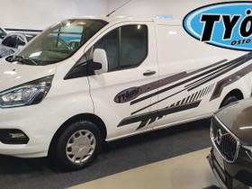 Ford Transit Custom, Autot, Lieto, Tori.fi