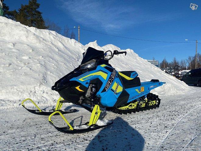 Polaris SKS