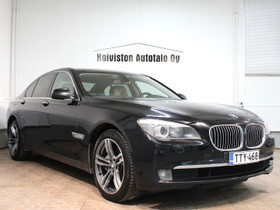 BMW 730, Autot, Hattula, Tori.fi