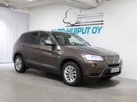 BMW X3, Autot, Vihti, Tori.fi