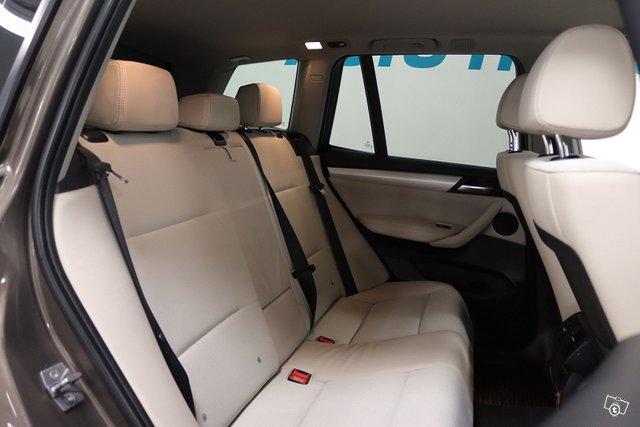 BMW X3 9
