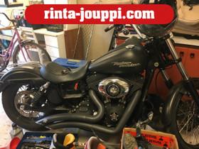 Harley-Davidson FXDB, Moottoripyörät, Moto, Lempäälä, Tori.fi