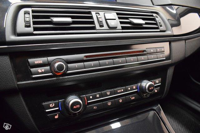 BMW 520 18