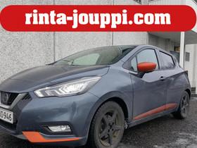 Nissan Micra, Autot, Hyvinkää, Tori.fi