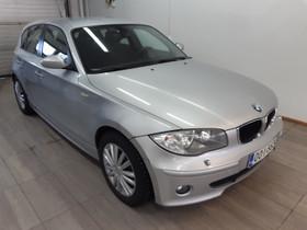 BMW 120i, Autot, Pieksämäki, Tori.fi