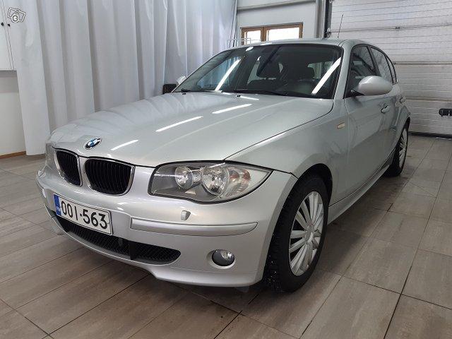BMW 120i 2