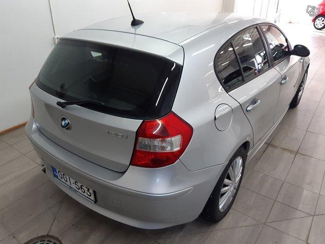 BMW 120i 4