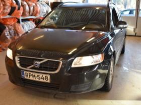 Volvo V50, Autot, Turku, Tori.fi