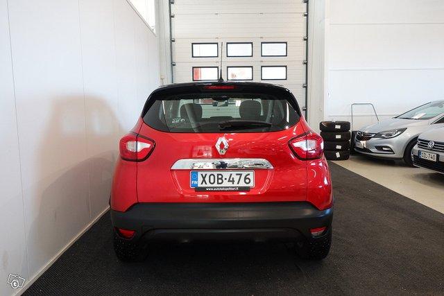 Renault CAPTUR 13