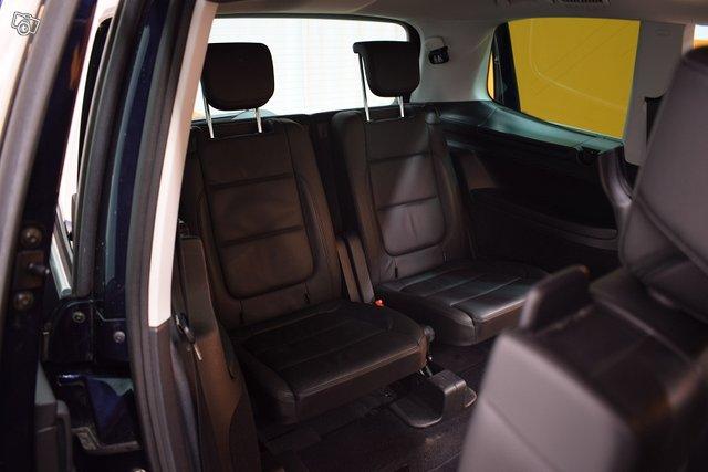 Volkswagen Sharan 18