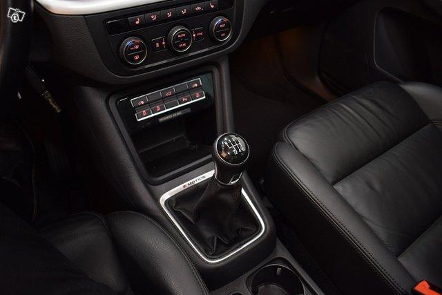 Volkswagen Sharan 21