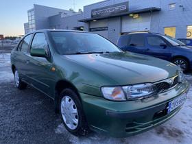 Nissan Almera, Autot, Raisio, Tori.fi