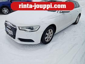 Audi A6, Autot, Rovaniemi, Tori.fi