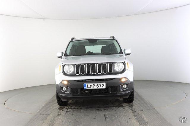 Jeep Renegade 8